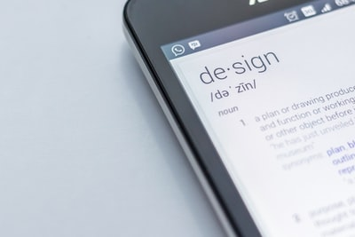 What's the difference between web and desktop design?